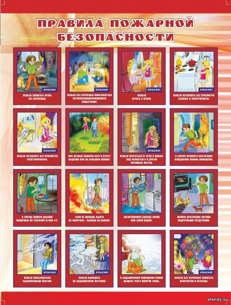 правила пожарной безопасности, стенд пожарная безопасность, причины возникновения пожара, правила поведения при пожаре, стенд, стенды по безопасности, стенды по безопасности в школе, стенды по безопасности в детском саду, стенды для школы, стенд в холл школы, стенды для детского сада, стенды в холл детского сада